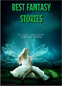 Cover Best Fantasy Stories