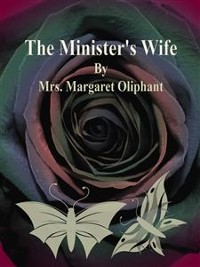 Cover The Minister's Wife