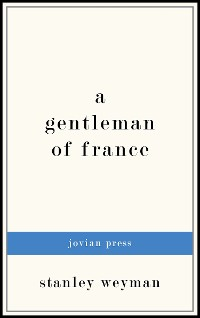 Cover A Gentleman of France