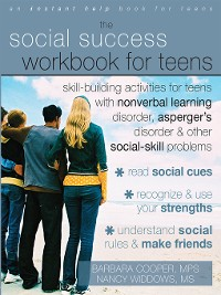 Cover The Social Success Workbook for Teens