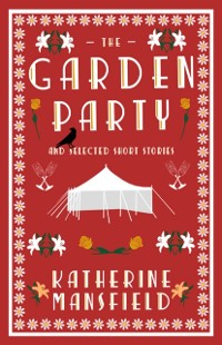 Cover Garden Party and Selected Short Stories