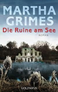 Cover Die Ruine am See
