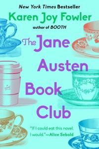 Cover Jane Austen Book Club