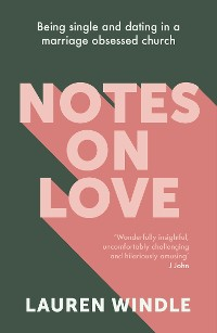 Cover Notes on Love