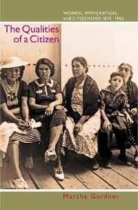 Cover The Qualities of a Citizen
