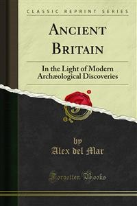 Cover Ancient Britain