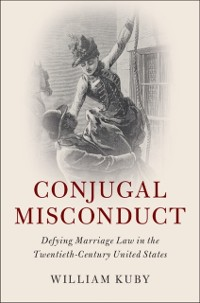 Cover Conjugal Misconduct