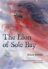 Cover Lion of Sole Bay