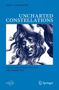 Cover Uncharted Constellations