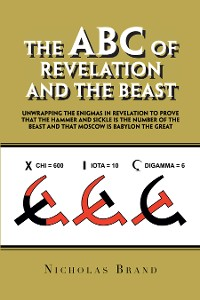 Cover The Abc of Revelation and the Beast