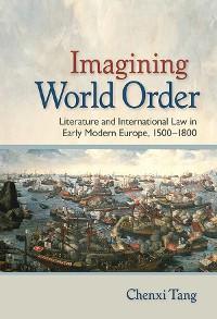 Cover Imagining World Order