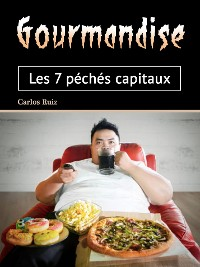 Cover Gourmandise