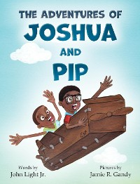Cover The Adventures of Joshua and Pip