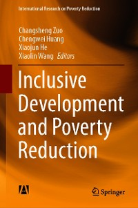 Cover Inclusive Development and Poverty Reduction