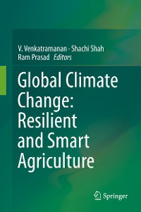 Cover Global Climate Change: Resilient and Smart Agriculture
