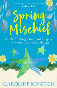 Cover Spring Mischief