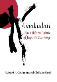 Cover Amakudari