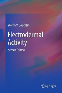 Cover Electrodermal Activity