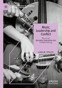 Cover Music, Leadership and Conflict