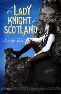 Cover The Lady Knight of Scotland
