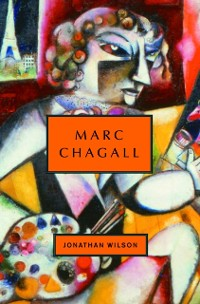 Cover Marc Chagall