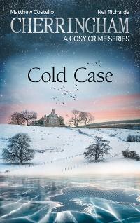 Cover Cherringham - Cold Case