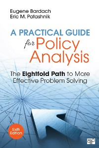 Cover A Practical Guide for Policy Analysis