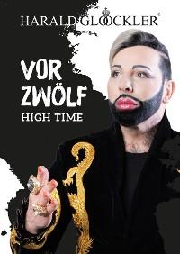 Cover VOR ZWÖLF
