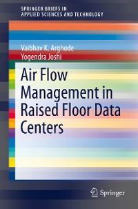 Cover Air Flow Management in Raised Floor Data Centers
