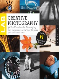Cover Creative Photography Lab