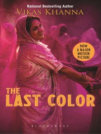 Cover The Last Color