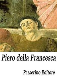 Cover Piero della Francesca