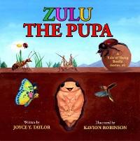 Cover Zulu The Pupa