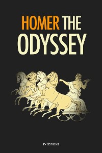 Cover The Odyssey