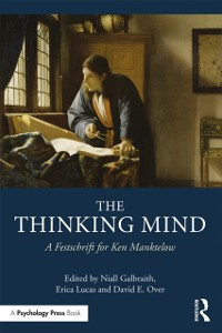 Cover Thinking Mind