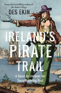 Cover Ireland's Pirate Trail