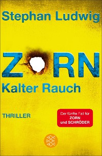 Cover Zorn - Kalter Rauch
