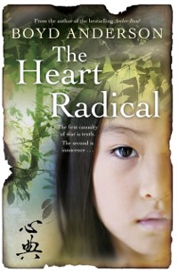 Cover Heart Radical