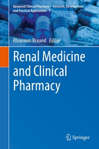Cover Renal Medicine and Clinical Pharmacy
