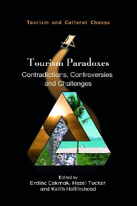 Cover Tourism Paradoxes