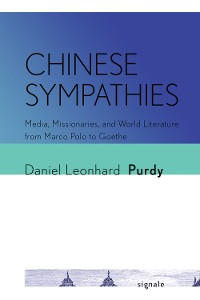 Cover Chinese Sympathies