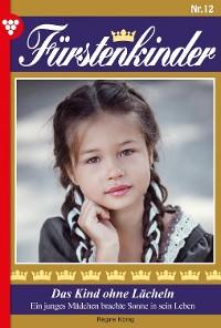 Cover Fürstenkinder 12 – Adelsroman