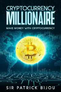 Cover Cryptocurrency Millionaire