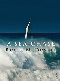 Cover A Sea-Chase