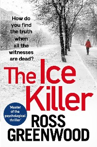 Cover The Ice Killer