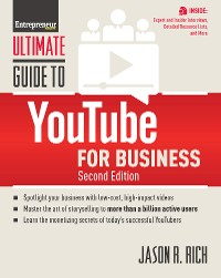 Cover Ultimate Guide to YouTube for Business