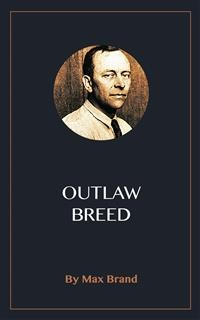 Cover Outlaw Breed