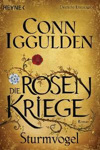 Cover Sturmvogel