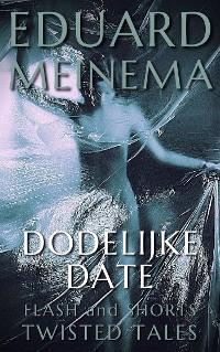 Cover Dodelijke Date