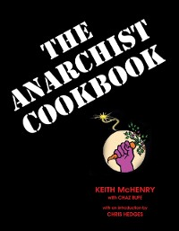 Cover Anarchist Cookbook